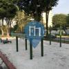 Singapore - Outdoor Fitness Corner - Yio Chu Kang Gardens