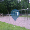 Воркаут площадка - Тростберг - Calisthenics Gym Trostberg