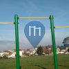 Fitness Park - Jacob-Bellecombette - Barres Jacob