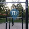 Zwolle - Parque Calistenia - Park Speeltuin HOLTENBROEK Zwolle