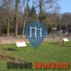 Duisburg - Parque Outdoor Fitness - Mattlerbusch