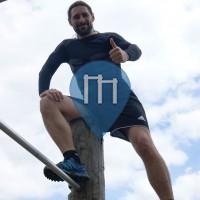 Waldsportpade  / Trimm Dich Pfade  - ALeX läuft se