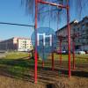 O Porriño - Parque Calistenia - Parque street workout
