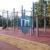 Ostrava-Petřkovice - Parc Street Workout - Workout Club