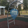 Dubbo - Outdoor Exercise Gym - Victoria Park