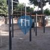 Parc Street Workout - Albuixech - Outdoor Gym Casa de la Cultura - Albuixech