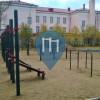 Monchegorsk - Street Workout Park