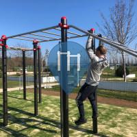 Parc Street Workout - Villepreux - V Park Villepreux