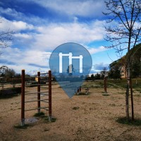 Fitness Facility - Madrid - Outdoor Fitness Parque de Ingenieros