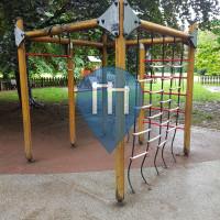 Exercise Park - Concorezzo - Parco Scaccabarozzi
