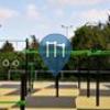 Exercise Stations - Santiago de Compostela - Barmania Street Workout Santiago de Compostela