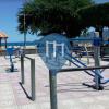 Nha Trang - Outdoor-Fitness-Park - Công Viên Thanh Niên
