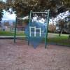 Адзуса - Воркаут площадка - Dalton Park