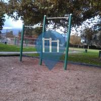 Azusa - Parque Calistenia - Dalton Park
