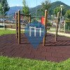 Varese - Outdoor Gym - Lavena Ponte Tresa