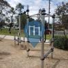 Воркаут площадка - Мельбурн - Outdoor Fitness Park Selwyn Park