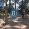 Parc Street Workout - Quận 1 - Parc Musculation