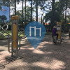Calisthenics Stations - Quận 1 - Outdoor Gym
