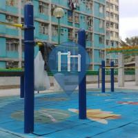 Hong Kong - Fitness Facility