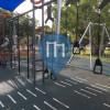 Darwin - Gym en plein air - Bicentennial Park
