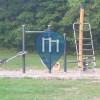 Ginásio ao ar livre - Zirndorf - Trimm Dich Pfad Zirndorf