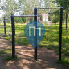 Vimodrone - Outdoor Exercise Station - Parco Viale Martesana