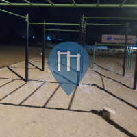 Outdoor Gym - Carlet - Bodyweight Fitness El templo