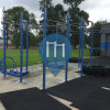 Sulphur (Louisiana) - Outdoor Pull Up Bars - CrossFit Box