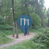 Хильден - Дюссельдорф - Stadtwald