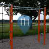 Langwaden - Calisthenics Equipment - Bolzplatz - Kompan