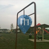 Townsend (Delaware) - Outdoor Exercise Park - Town Park