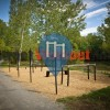 Sainte-Thérère – Fitness Circuit - Le jardin des sources