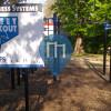 Воркаут площадка - Схеле - Schelle Park Dendermodestraat (Sporthal Scherpenstein)