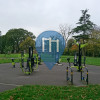 London - Outdoor Fitnessstudio - Betts Park