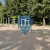Móstoles - Parque Calistenia - Parque de la Constitución