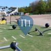 Parcours Sportif - Helsinki - Messukeskus