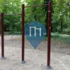 Fitness Park - Reims - Outdoor Fitness Parc Leo Lagrange