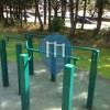 Horsforth -  Parco Calisthenics  - Horsforth Hall Park