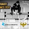 The Ultimate Calisthenics Test 2018
