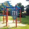 Outdoor Gym - Cazzago San Martino - Calisthenics Gym Parco Arcobaleno