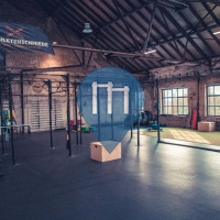 INDOOR - Calisthenics Gym  - Die Ahtletenschiede - Calisthenics Workshops - Düsseldorf