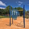 Лас-Вегас - Калистенике - Harmony Park