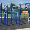 Strakonice - Calisthenics Park - Na Křemelce