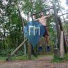 蒂尔堡 - 户外运动健身房 - De Oude Warande