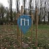 Faverolles - Calisthenics-Anlage - Workout parc Faverolles