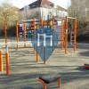 Plattenwald - Calisthenics Equipment - Im Schwarzbrunnen - Kompan