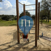 Sevilla - Calisthenics equipment - Parque Periurbano Porzuna