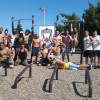 DVC Calisthenics Competition