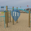 Scheveningen - Outdoor Fitness Beach Park - Noorderstrand