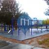 Beloyarskiy - Street Workout Park